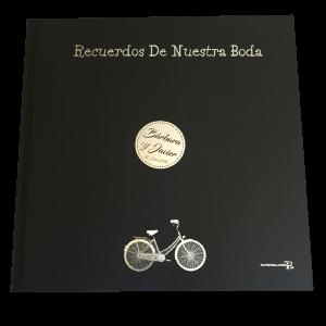 Libro-bicicleta