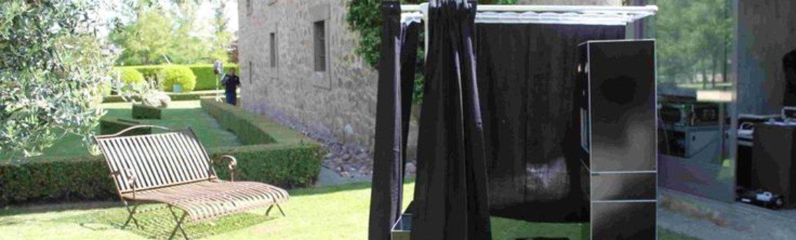 Razones para alquilar un fotomatón en tu boda