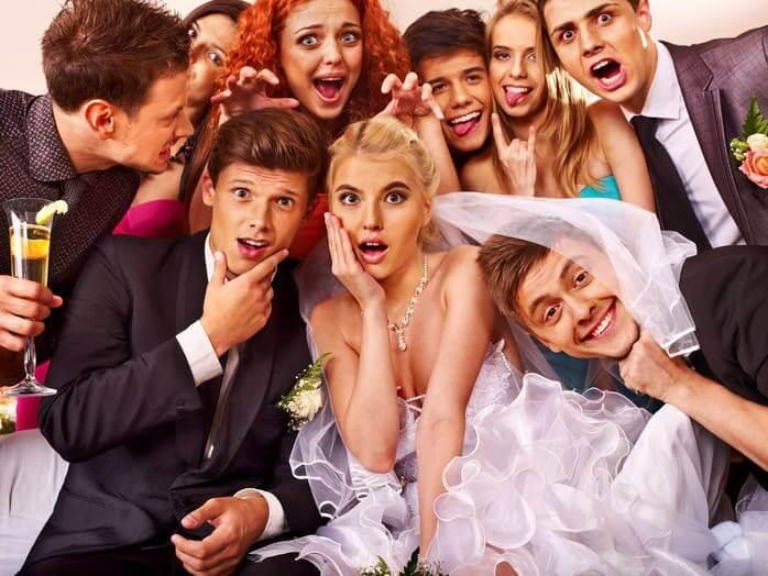 El alquiler de fotomatón para bodas es ya una necesidad actual