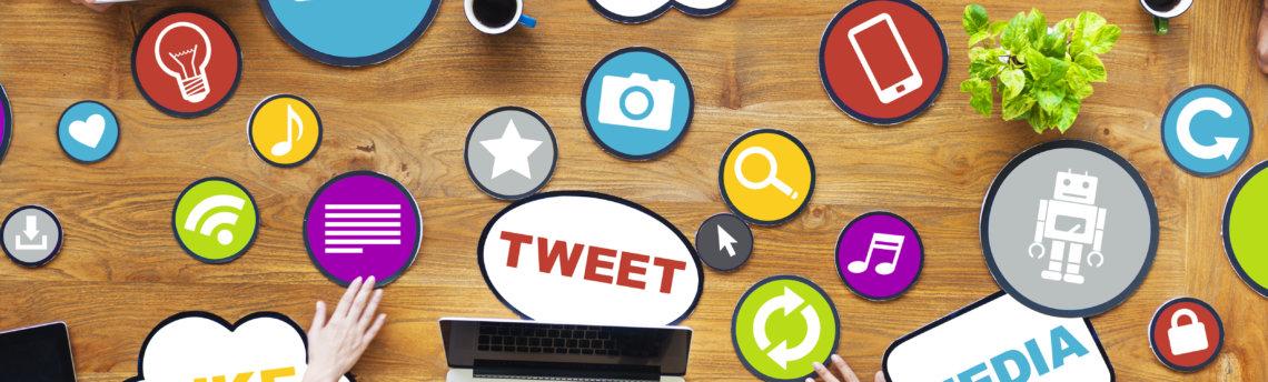 Visibilidad para tu evento en Redes Sociales con un fotomatón para eventos