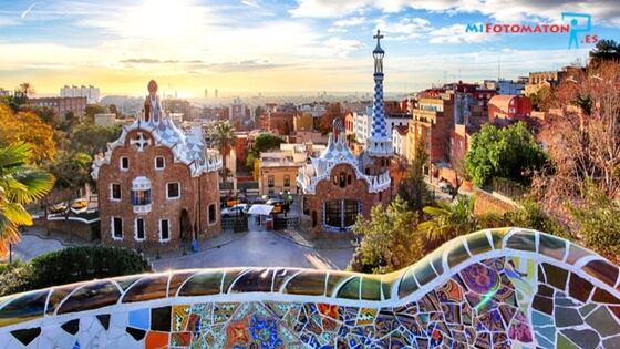 Alquiler de Fotomatón para bodas y eventos en Barcelona