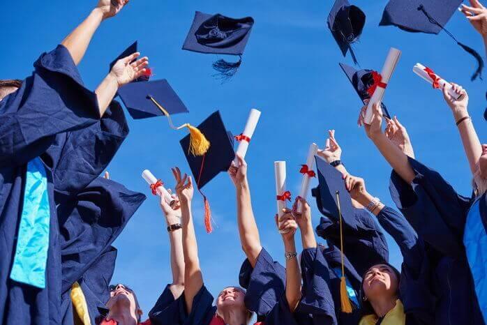 Alquila un fotomatón para tu fiesta de graduación