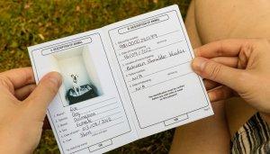 Pasaporte perro