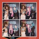 Pon un fotomatón en tu evento de entrega de premios como en Los40 Music Awards