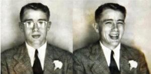Las fotografías de fotomatón más famosas de la historia - James Dean