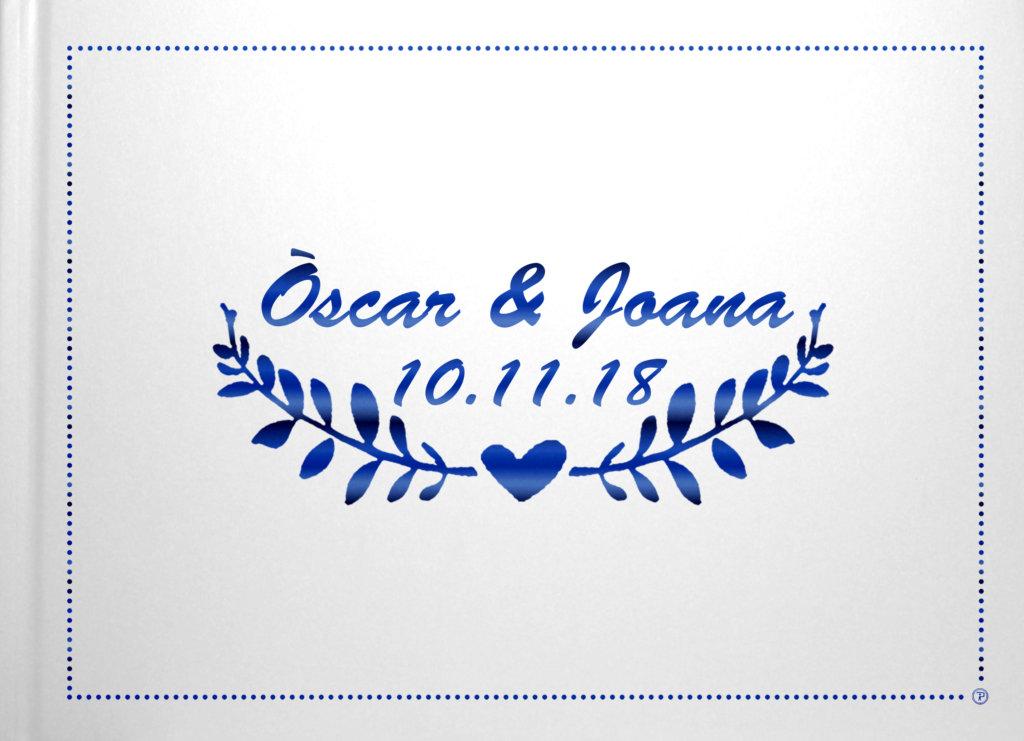 Laurel azul