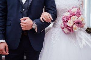 Los detalles deben ser cuidados al momento de organizar una boda.