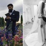 Una boda que triunfa en Instagram por su originalidad