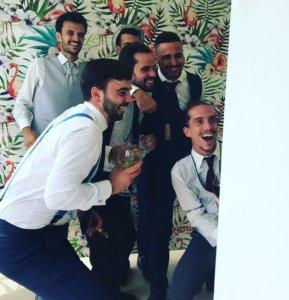 Fotomatón bodas Álava