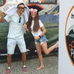 Alquiler de fotomatón en Soria
