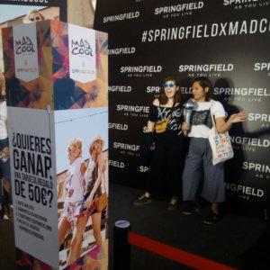 Alquiler de fotomatón en Córdoba