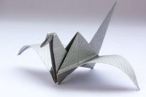 Las formas y diseños en tres dimensiones cobran vida.
