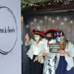 Resumen anual del sector del fotomatón para bodas en 2020 y perspectivas para el 2021